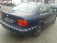BMW 5-series (E39) Разборочный номер 46859 #2
