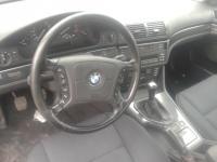 BMW 5-series (E39) Разборочный номер 46859 #3