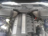 BMW 5-series (E39) Разборочный номер 46859 #4