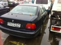 BMW 5-series (E39) Разборочный номер Z2746 #1