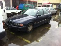 BMW 5-series (E39) Разборочный номер Z2746 #2