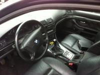 BMW 5-series (E39) Разборочный номер Z2746 #3