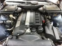 BMW 5-series (E39) Разборочный номер Z2746 #4