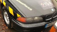 BMW 5-series (E39) Разборочный номер 46886 #1