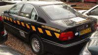 BMW 5-series (E39) Разборочный номер 46886 #3
