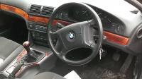 BMW 5-series (E39) Разборочный номер W8278 #4