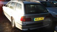 BMW 5-series (E39) Разборочный номер B1943 #1