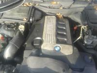BMW 5-series (E39) Разборочный номер 46916 #4
