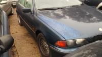 BMW 5-series (E39) Разборочный номер 46952 #2