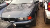 BMW 5-series (E39) Разборочный номер 46952 #3