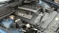 BMW 5-series (E39) Разборочный номер 46952 #6