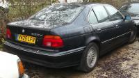 BMW 5-series (E39) Разборочный номер 46954 #2