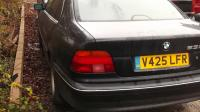 BMW 5-series (E39) Разборочный номер 46954 #3