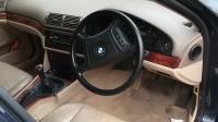 BMW 5-series (E39) Разборочный номер W8305 #5