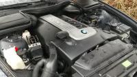 BMW 5-series (E39) Разборочный номер W8305 #7