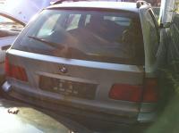 BMW 5-series (E39) Разборочный номер X8986 #1