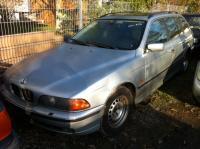 BMW 5-series (E39) Разборочный номер X8986 #2