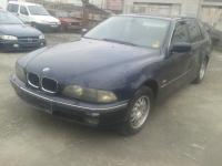 BMW 5-series (E39) Разборочный номер 47112 #1