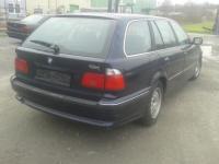 BMW 5-series (E39) Разборочный номер 47112 #2