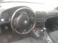 BMW 5-series (E39) Разборочный номер 47112 #3