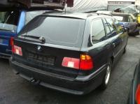 BMW 5-series (E39) Разборочный номер X9025 #1