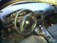 BMW 5-series (E39) Разборочный номер X9025 #3