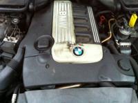 BMW 5-series (E39) Разборочный номер X9025 #4