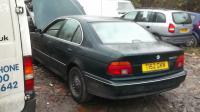BMW 5-series (E39) Разборочный номер W8385 #1