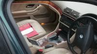 BMW 5-series (E39) Разборочный номер W8385 #4