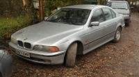 BMW 5-series (E39) Разборочный номер W8397 #1