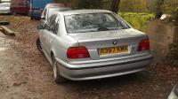 BMW 5-series (E39) Разборочный номер 47375 #2