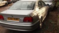 BMW 5-series (E39) Разборочный номер W8397 #3