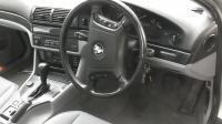 BMW 5-series (E39) Разборочный номер W8397 #4