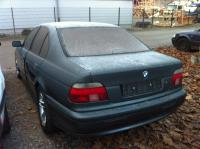 BMW 5-series (E39) Разборочный номер X9054 #1