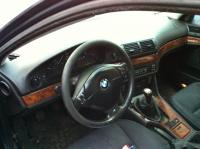 BMW 5-series (E39) Разборочный номер 47400 #3