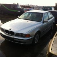BMW 5-series (E39) Разборочный номер Z2854 #2