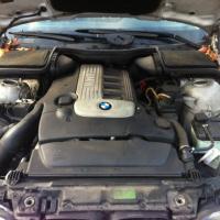 BMW 5-series (E39) Разборочный номер Z2854 #4