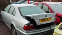 BMW 5-series (E39) Разборочный номер 47465 #2