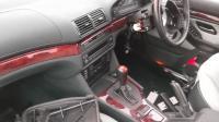 BMW 5-series (E39) Разборочный номер 47465 #3