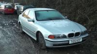 BMW 5-series (E39) Разборочный номер 47709 #1