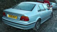 BMW 5-series (E39) Разборочный номер 47709 #2