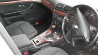 BMW 5-series (E39) Разборочный номер 47709 #3