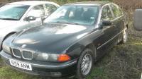 BMW 5-series (E39) Разборочный номер 47740 #2