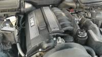 BMW 5-series (E39) Разборочный номер 47740 #5