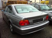 BMW 5-series (E39) Разборочный номер 47768 #1