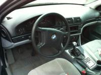 BMW 5-series (E39) Разборочный номер 47768 #3