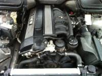 BMW 5-series (E39) Разборочный номер X9121 #4