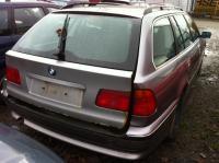 BMW 5-series (E39) Разборочный номер 47845 #1