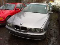 BMW 5-series (E39) Разборочный номер 47845 #2