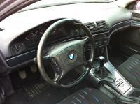BMW 5-series (E39) Разборочный номер 47845 #3